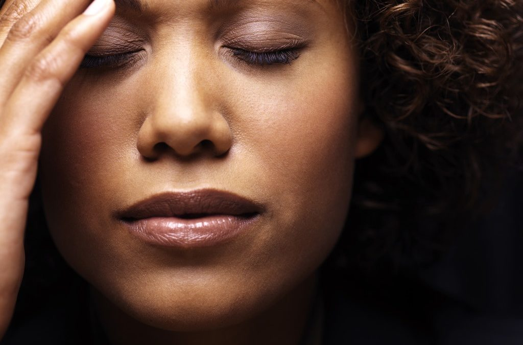 7 Reasons why Acupuncture is good Migraines